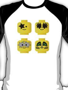 A Mini Figuirine Dynasty T-Shirt