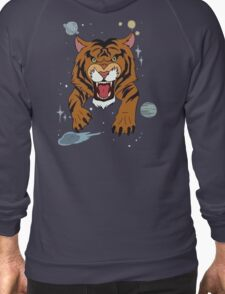 Tiger Jean Jacket T-Shirt