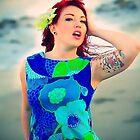 Bella Rockafella by n3tzer0