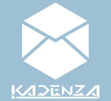 Kadenza Logo by HoovesUpKadenza