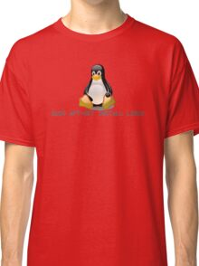 Linux - Get Install Linux Classic T-Shirt