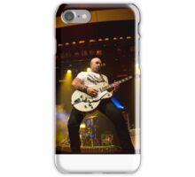 Nick Wolfe iPhone Case/Skin
