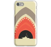 Great White Bite iPhone Case/Skin
