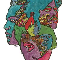 Love Forever Changes by RatRock