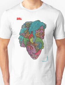 Love Forever Changes T-Shirt