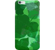 Green Heaven iPhone Case/Skin
