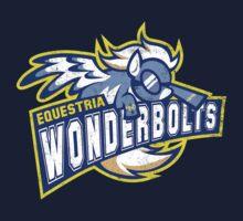 Wonderbolts Kids Tee