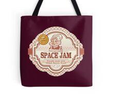 Homemade Space Jam Tote Bag