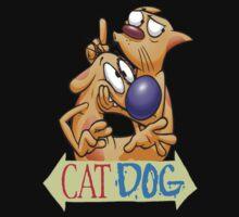 CatDog - Logo by IckObliKrum92