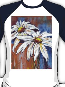Two Daisies T-Shirt