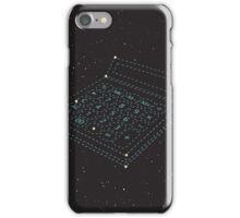 Ursa Math Major iPhone Case/Skin