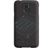 Ursa Math Major Samsung Galaxy Case/Skin