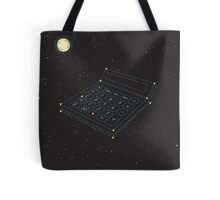 Ursa Math Major Tote Bag