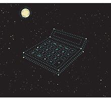 Ursa Math Major Photographic Print