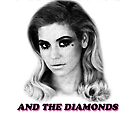 Marina and the Diamonds by rolypolynicoley
