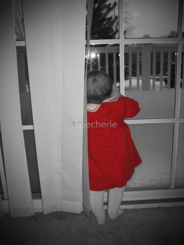 Twas the Night Before Christmas... by laruecherie