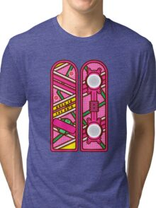 Back to the 80's Tri-blend T-Shirt