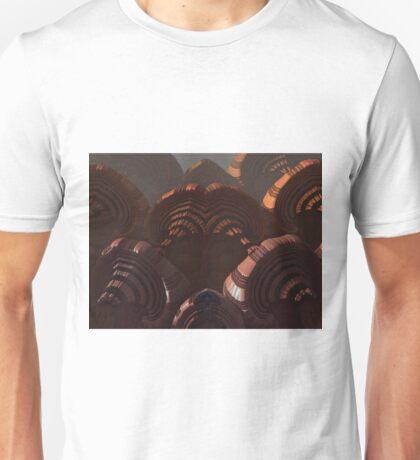 Majestic Mushrooms T-Shirt