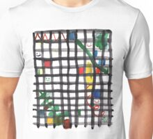 Messy Boogie Woogie Unisex T-Shirt