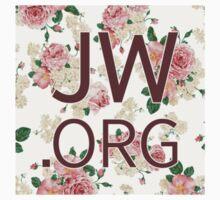 JW.org (peach rose and pink) by jwstuff
