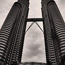 Petrona Towers - Kuala Lumpur, Malaysia by BreeDanielle