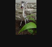 The Zebra of the House Unisex T-Shirt