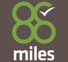88 Miles - Simple Time Tracking by madpilot