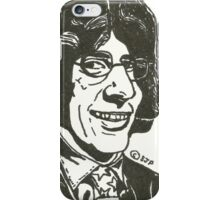 Harold Ramis 1970s iPhone Case/Skin