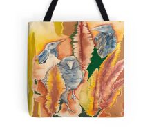 Corvus Kingdom Tote Bag