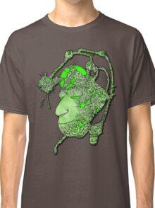 Toxic Head Classic T-Shirt