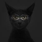 BatCat by Mark Skay
