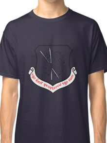 I knit therefore I am. Classic T-Shirt