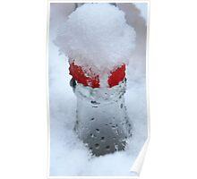 Cold Coke Poster