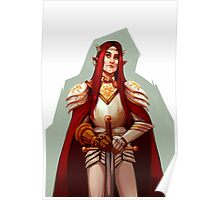 Maedhros the Tall Poster