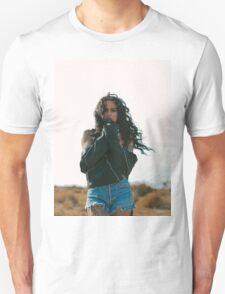 Kehlani Unisex T-Shirt
