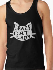 Crazy Cat Lady Cat Lovers T-Shirt