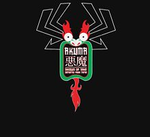 Akuma:Shogun of Sake Unisex T-Shirt