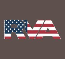 RVA - USA Kids Clothes