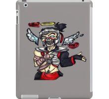 Mortal Kombat Havik Fan Art iPad Case/Skin
