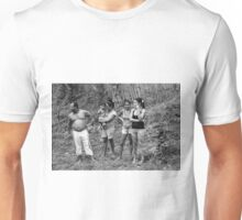 Cuban Family  Unisex T-Shirt