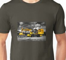 The Track Welder Unisex T-Shirt