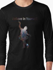 Believe - Markiplier Long Sleeve T-Shirt