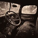 Grampa's Car by toby snelgrove  IPA