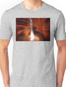 Antelope bonfire of sand Unisex T-Shirt