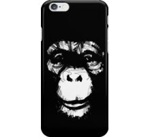 Everything's More Fun With Monkeys iPhone Case/Skin