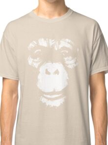 Everything's More Fun With Monkeys Classic T-Shirt