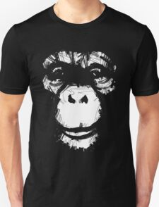 Everything's More Fun With Monkeys Unisex T-Shirt