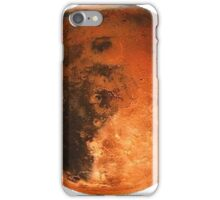 Mars iPhone Case/Skin