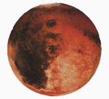 Mars by Tyler Rider