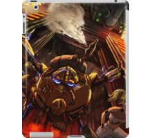 Chrono Trigger: Emergency! [Chronicles of Time] iPad Case/Skin